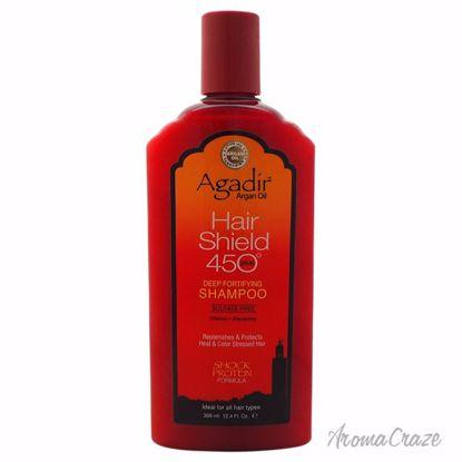 Agadir Argan Oil Hair Shield 450 Deep Fortifying Shampoo Uni