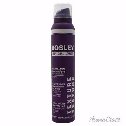 Bosley Bos Volumize Texturizing Hair Spray Unisex 6 oz