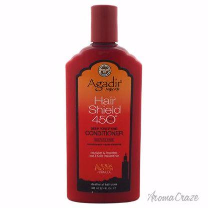 Agadir Argan Oil Hair Shield 450 Deep Fortifying Unisex 12.4