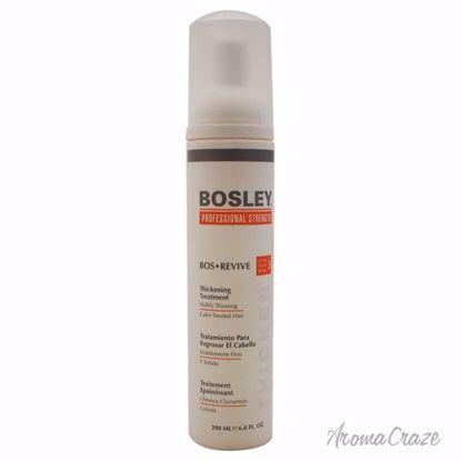 Bosley Bos Revive Thickening Treatment Unisex 6.8 oz