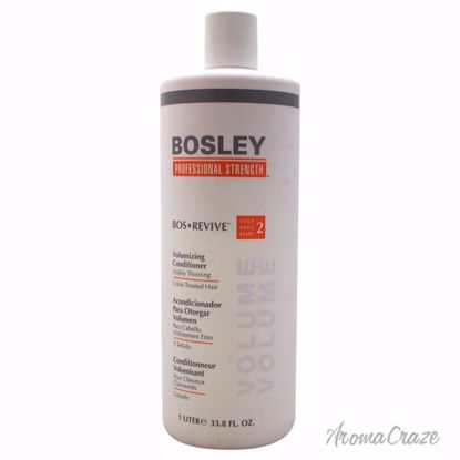 Bosley Bos Revive Volumizing Conditioner for Visibly Thinnin