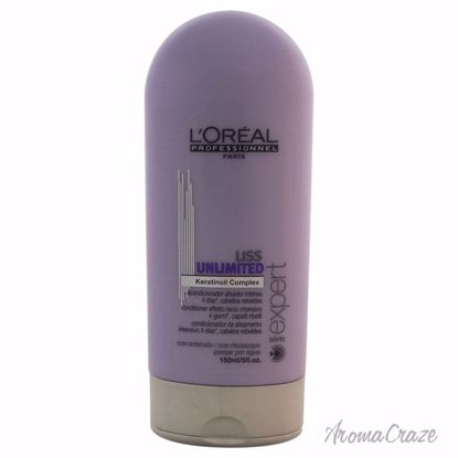 L'Oreal Professional Serie Expert Liss Unlimited KeratinOil