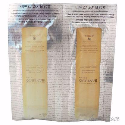 Alterna Bamboo Smooth Anti-Frizz Duo Shampoo & Conditioner U