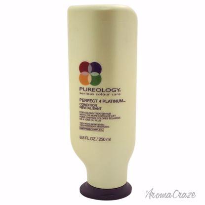Pureology Perfect 4 Platinum Condition Revitalisant Unisex 8