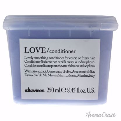 Davines Love Lovely Smoothing Conditioner for Harsh & Frizzy