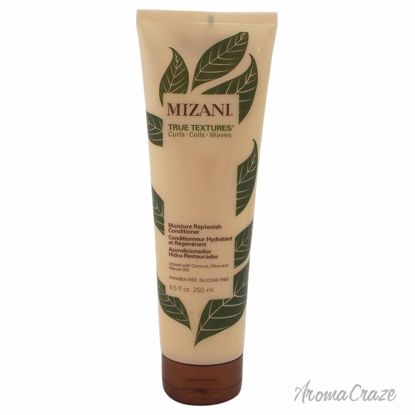 Mizani True Textures Moisture Replenish Unisex 8.5 oz