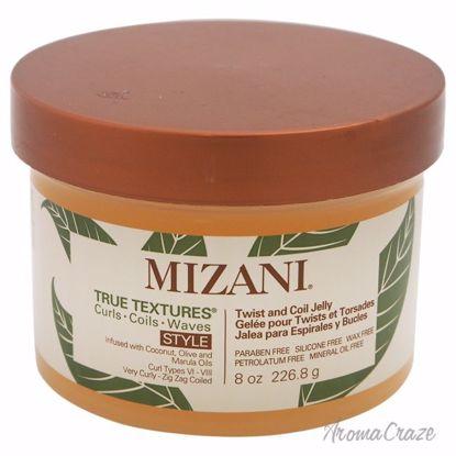 Mizani True Textures Twist and COil Jelly Unisex 8 oz