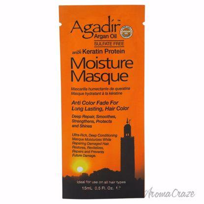 Agadir Argan Oil Moisture Masque Unisex 0.5 oz