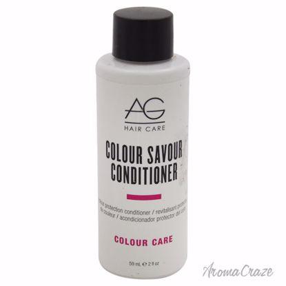 AG Hair Cosmetics Colour Savour Colour Protection Unisex 2 o