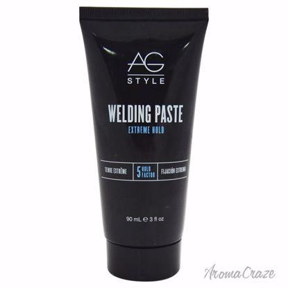 AG Hair Cosmetics Welding Paste Extreme Hold Paste Unisex 3