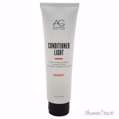AG Hair Cosmetics Conditioner Light Protein-Enriched Unisex