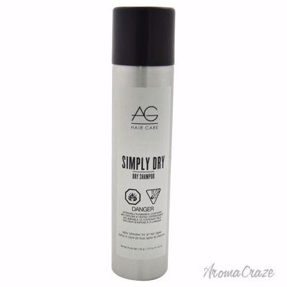 AG Hair Cosmetics Simply Dry Shampoo Hair Spray Unisex 4.2 o