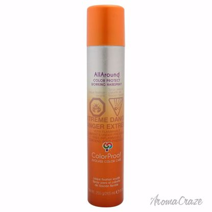 ColorProof All Around Color Protect Working Hair Spray Unise