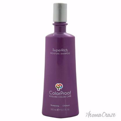 ColorProof Super Rich Moisture Shampoo Unisex 10.1 oz