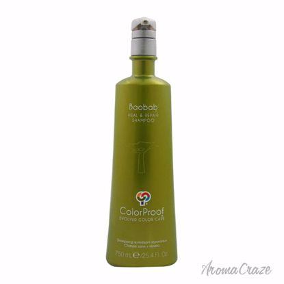 ColorProof Baobab Heal & Repair Shampoo Unisex 25.4 oz