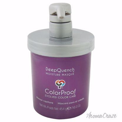 ColorProof DeepQuench Moisture Masque Unisex 16 oz