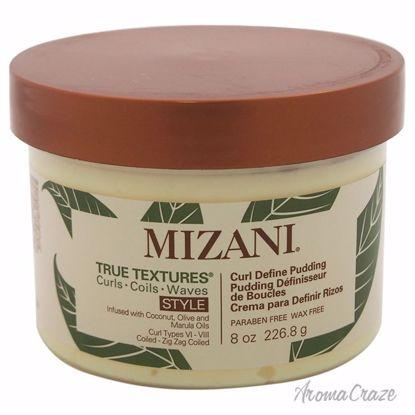 Mizani True Textures Curl Define Pudding Cream Unisex 8 oz