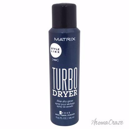 Matrix Style Link Turbo Dryer Blow Dry Hair Spray Unisex 6.2