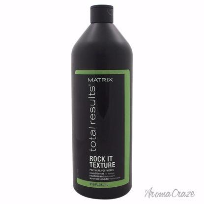 Matrix Total Results Rock It Texture Unisex 33.8 oz