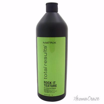 Matrix Total Results Rock It Texture Shampoo Unisex 33.8 oz