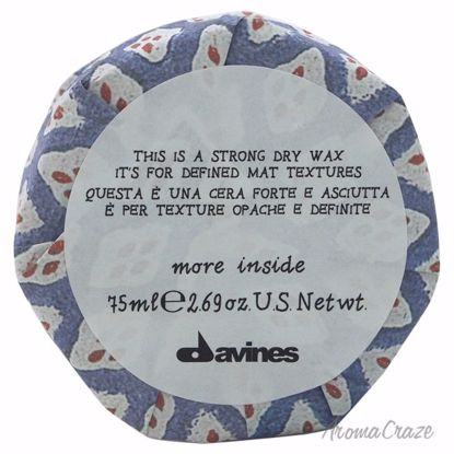 Davines This Is A Strong Dry Wax Unisex 2.69 oz