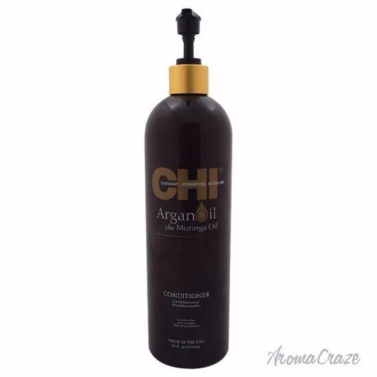 CHI Argan Oil Plus Moringa Oil Unisex 25 oz