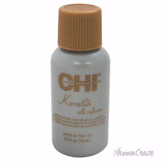CHI Keratin Silk Infusion Reconstructer Unisex 0.5 oz