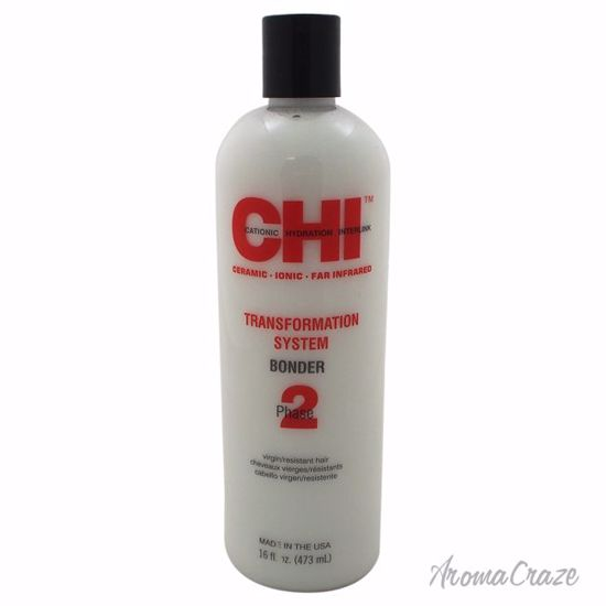 CHI Transformation System Bonder Phase 2 Virgin/Resistant Ha