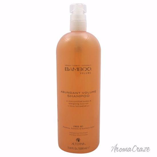 Alterna Bamboo Volume Abundant Volume Shampoo Unisex 33.8 oz