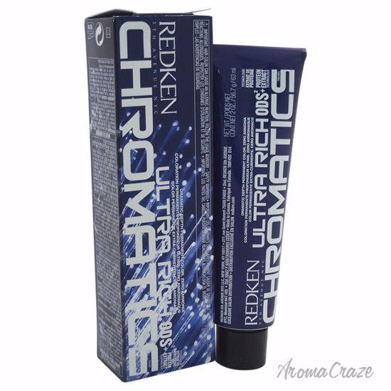 Redken Chromatics Ultra Rich Hair Color 1NN (1.0) Natural Na
