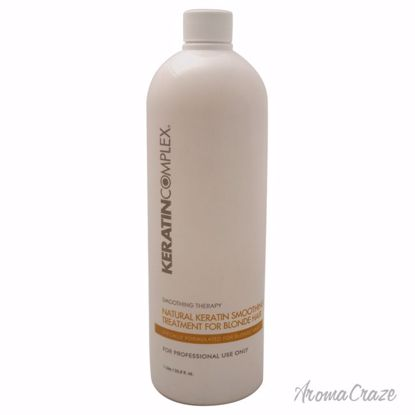 Keratin Complex Natural Keratin Smoothing Treatment For Blon