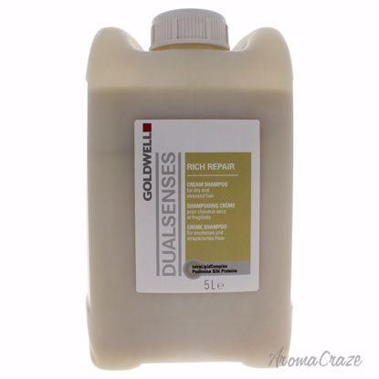 Goldwell Dualsenses Rich Repair Cream Shampoo Unisex 5 Liter