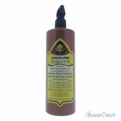 BaBylissPRO Argan Oil Moisture Repair Unisex 33 oz