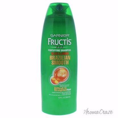 Garnier Fructis Sleek & Shine Brazilian Smooth Shampoo Unise
