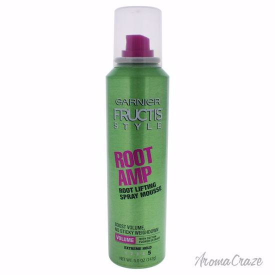 Garnier Root Amp Root Lifting Spray Mousse Extreme Hold Mous