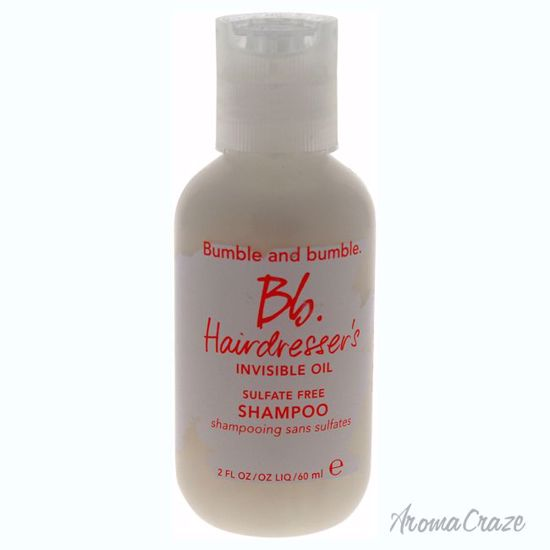 Bumble and Bumble Hairdresser's Invisible Oil Sulfate Free S