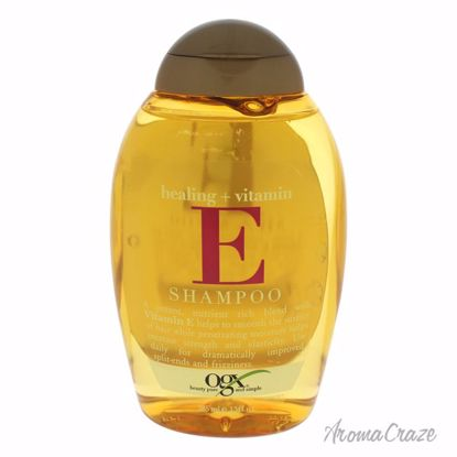 Organix OGX Healing + Vitamin E Shampoo Unisex 13 oz
