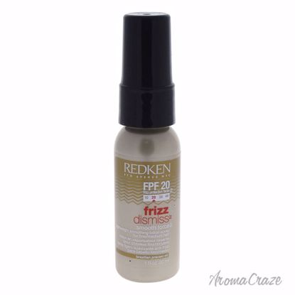 Redken Frizz Dismiss FPF20 Smooth Force Lightweight Smoothin