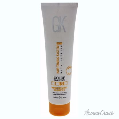 Global Keratin Hair Taming System Color Protection Moisturiz