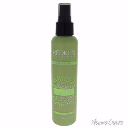 Redken Curvaceous CCC Spray Gel Hair Spray Unisex 5 oz
