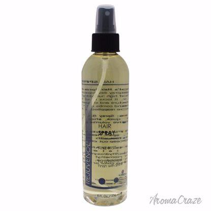 Rejuvenol Fine Mist Hair Spray Unisex 8 oz