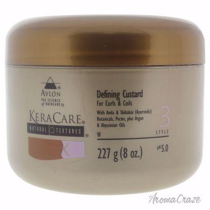 Avlon KeraCare Natural Textures Defining Custard Cream Unise