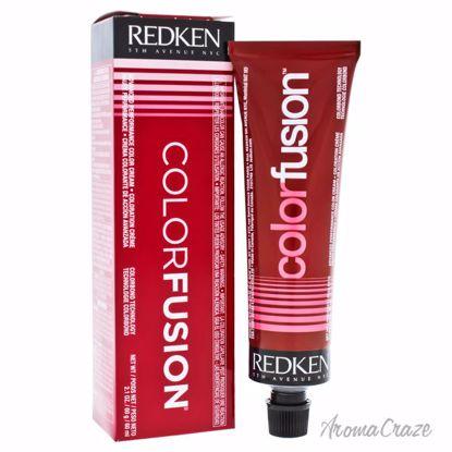 Redken Color Fusion Color Cream Fashion # 8T Titanium Hair C
