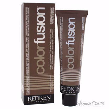 Redken Color Fusion Color Cream Natural Balance # 12Av Ash/V