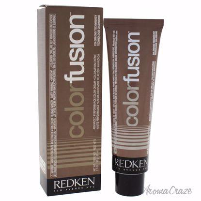 Redken Color Fusion Color Cream Natural Balance # 9Ag Ash/Gr