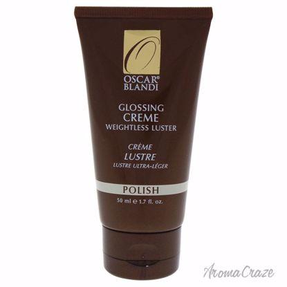Oscar Blandi Polish Glossing Cream Unisex 1.7 oz