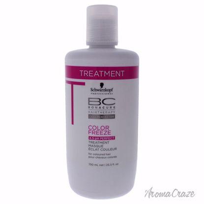 Schwarzkopf BC Bonacure Color Freeze Treatment Unisex 25.5 o
