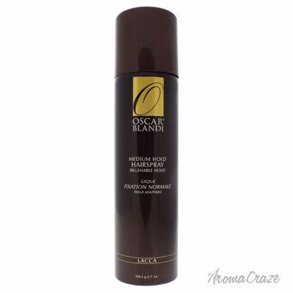 Oscar Blandi Lacca Medium Hold Hair Spray Unisex 7 oz