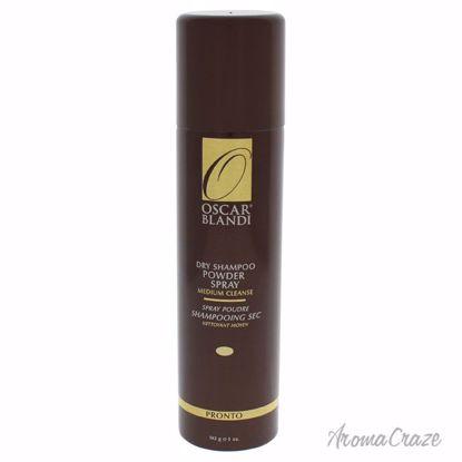 Oscar Blandi Pronto Dry Shampoo Powder Spray Unisex 5 oz
