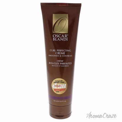 Oscar Blandi Curve Curl Perfecting Cream Unisex 4.2 oz